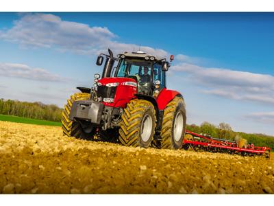 Интернет-магазин Трактор-Трейд - надежная сельхозтехника