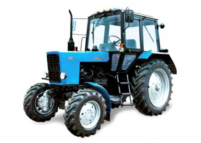 Трактор БЕЛАРУС 82.1 - Фото 1