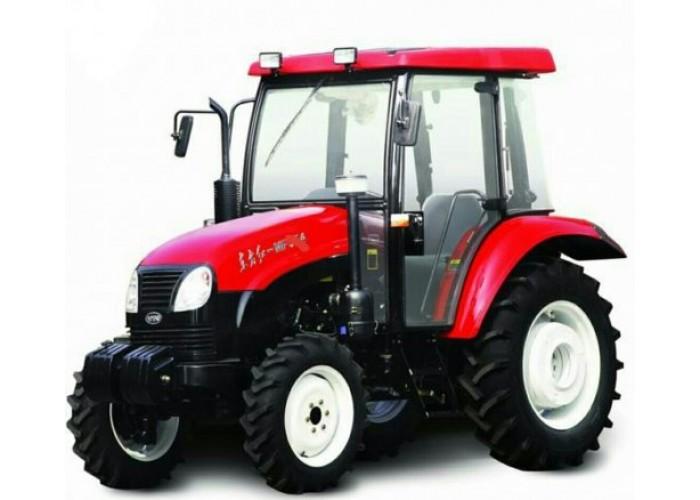 Трактор YTO -MF504 - Фото 1