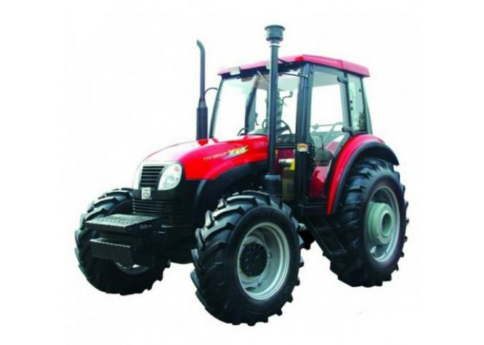 Трактор YTO -X804 - Фото 1