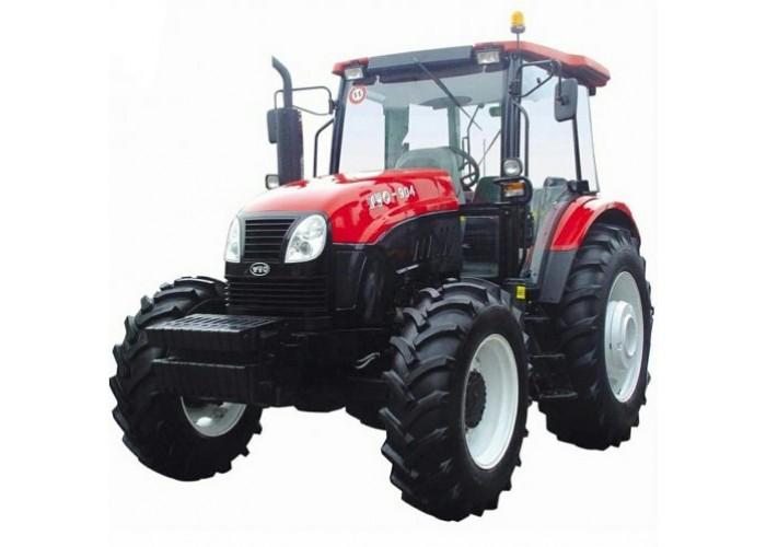 Трактор YTO -X904 - Фото 1