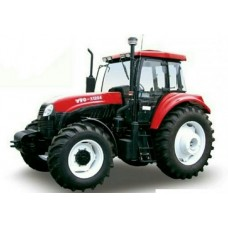 Трактор YTO -X1204