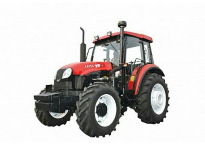 Трактор YTO -LX954 - Фото 1