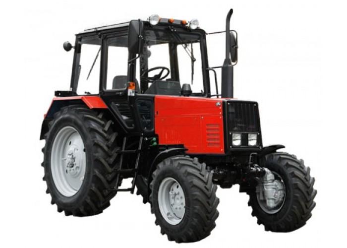 Трактор БЕЛАРУС 892 - Фото 1