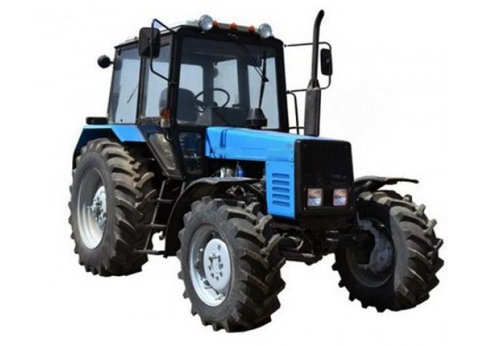 Трактор БЕЛАРУС 1025.2 - Фото 1