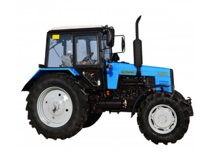 Трактор БЕЛАРУС 1221.2 - Фото 1