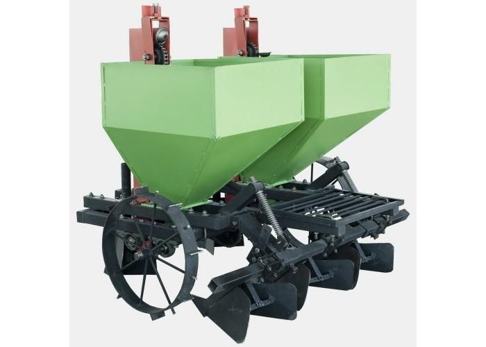 Картофелесажатель двухрядный «ДТЗ» КС-2М - Фото 1