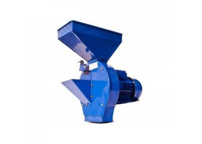 Кормоизмельчитель ДТЗ КР-01 (зерно, производительсноть 180 кг/ч) - Фото 1