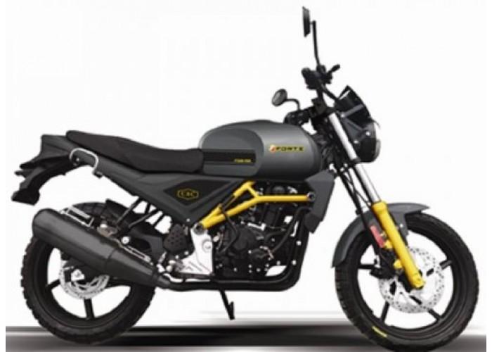 Мотоцикл Forte FT300-CXC - Фото 1