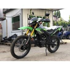 Мотоцикл Forte FT250GY-CBA