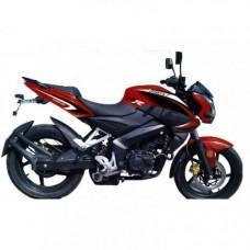 Мотоцикл Bajaj BOXER BMX 150