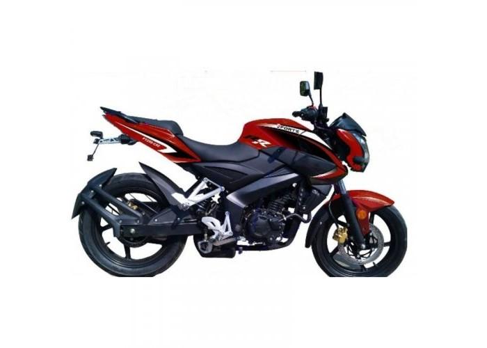 Мотоцикл Bajaj BOXER BMX 150 - Фото 1