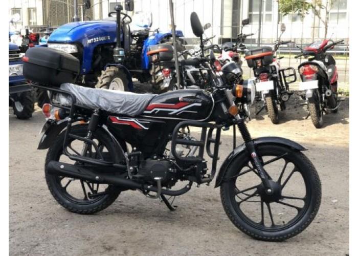 Мотоцикл Forte ALFA FT110-2 - Фото 1