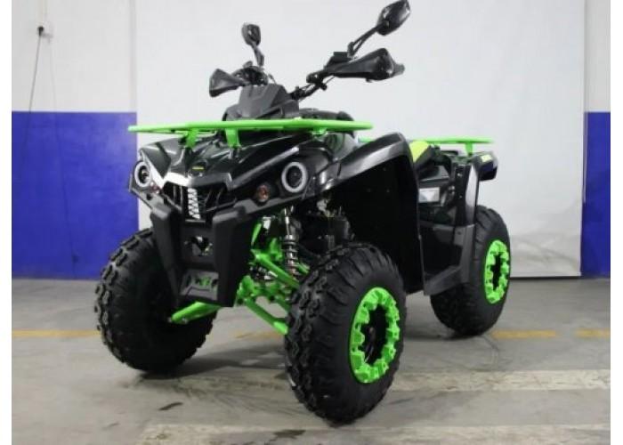 Квадроцикл HAMER 200 LX - Фото 1