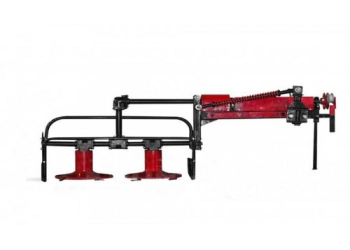 Косилка роторная КР-09 М - Фото 1