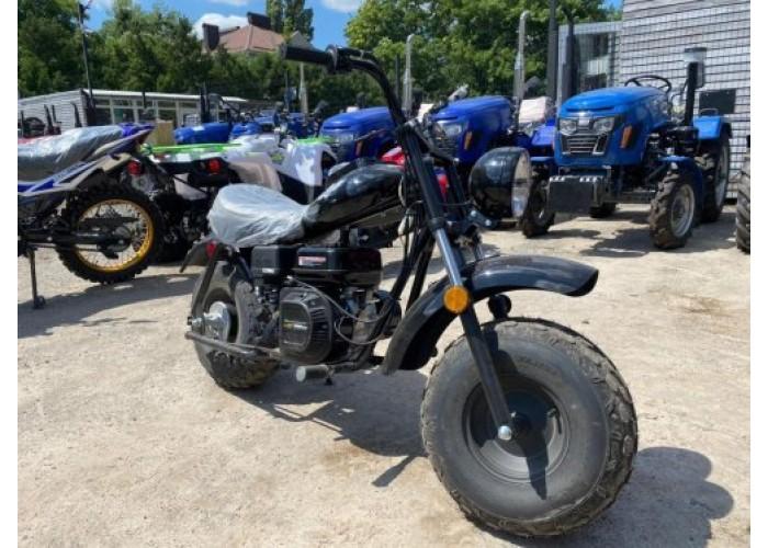 Мотоцикл Mini bike Linhai MB200 - Фото 1