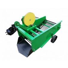 Картофелекопалка для мототрактора КМТ-1-44