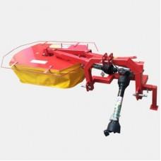 Косилка ротационная крн-1,35 (дисковая, ширина захвата 135 см, вес 190кг) без кардана