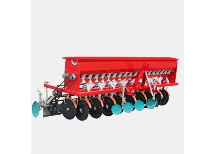 Сеялка зерновая 2bfx-14 14 рядная - Фото 1