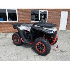 Квадроцикл Segway ATV Snarler