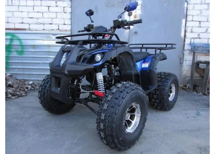 Квадроцикл Comman ATV 125 XT-N - Фото 1