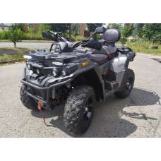 Квадроцикл ODES ASSAILANT 800cc
