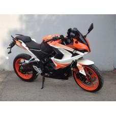 Мотоцикл Forte FT-R1