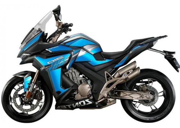 Мотоцикл ZONTES ZT310-R1 SINGLE SWING ARM - Фото 1