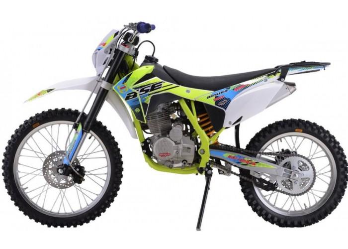 Мотоцикл BSE J3D 250 ENDURO - Фото 1