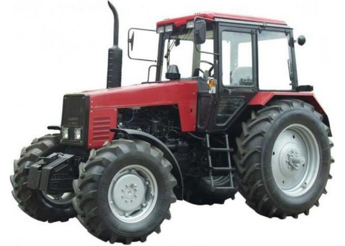Трактор Беларус 1021 - Фото 1