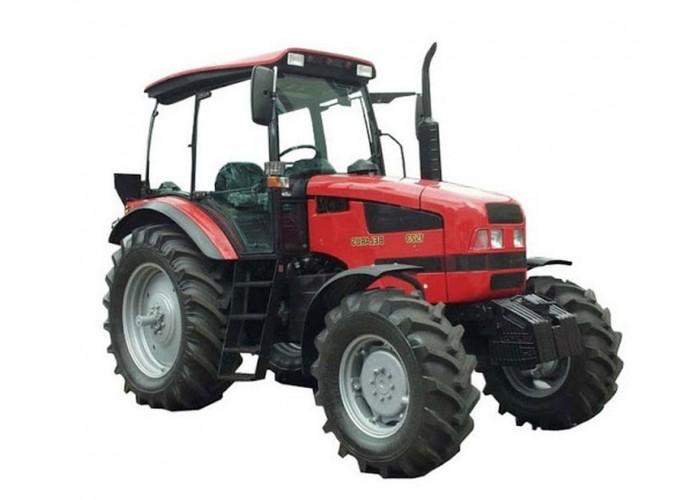 Трактор Беларус 1523 - Фото 1