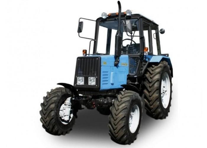 Трактор Беларус 892.2 - Фото 1