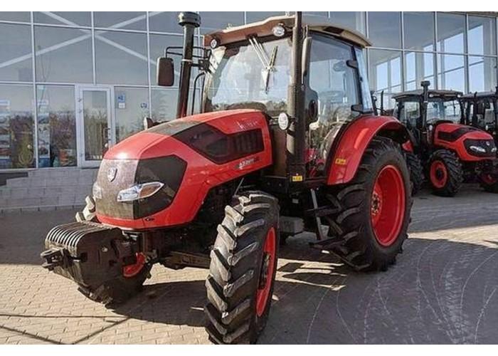 Трактор FARMLEAD FL 1104 - Фото 1