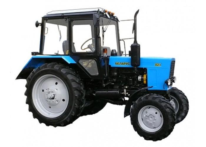 Трактор Беларус 80.1 - Фото 1