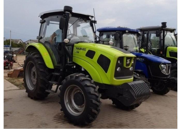 Трактор Zoomlion RH 1104 - Фото 1