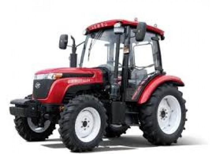 Трактор Wuzheng TS1404 - Фото 1
