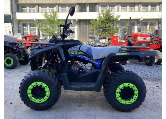 Квадроцикл Comman 200 Touring  - Фото 1