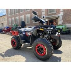 Квадроцикл Comman Scorpion 200cc