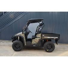 Квадроцикл Linhai UTV 800 EPS Diesel