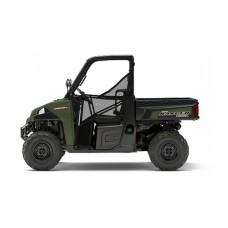 Мотовездеход Polaris Ranger Diesel HD EPS