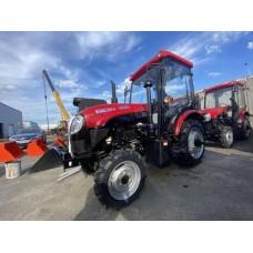 Трактор YTO EME 504
