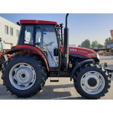 Трактор YTO EX1024