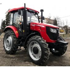 Трактор YTO NLX1054
