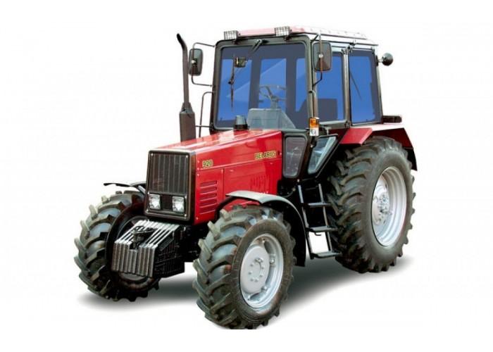 Трактор Беларус 920 - Фото 1