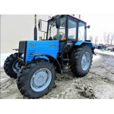 Трактор Беларус 952