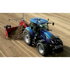 Трактор Landini TL 7-Series 220