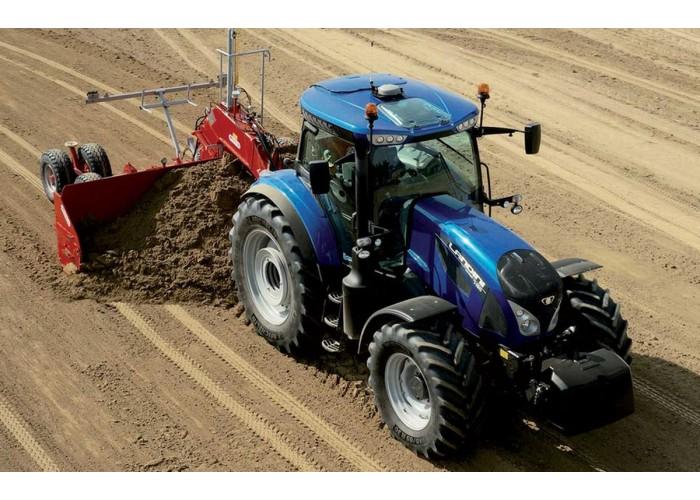 Трактор Landini TL 7-Series 220 - Фото 1