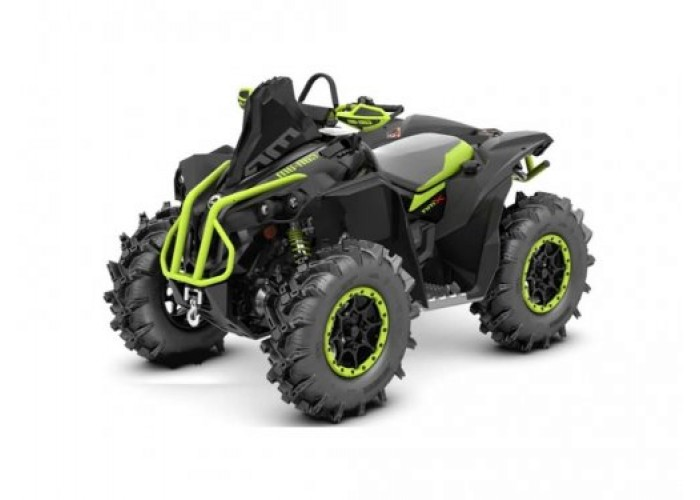 Квадроцикл BRP Can-Am 2020 Renegade X MR 1000R