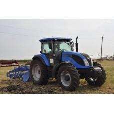 Трактор Landini Landpower Techno 125