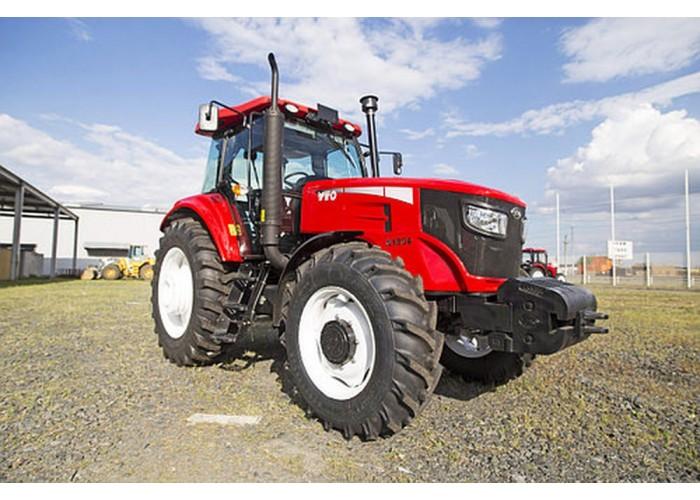 Трактор YTO EX1304 - Фото 1